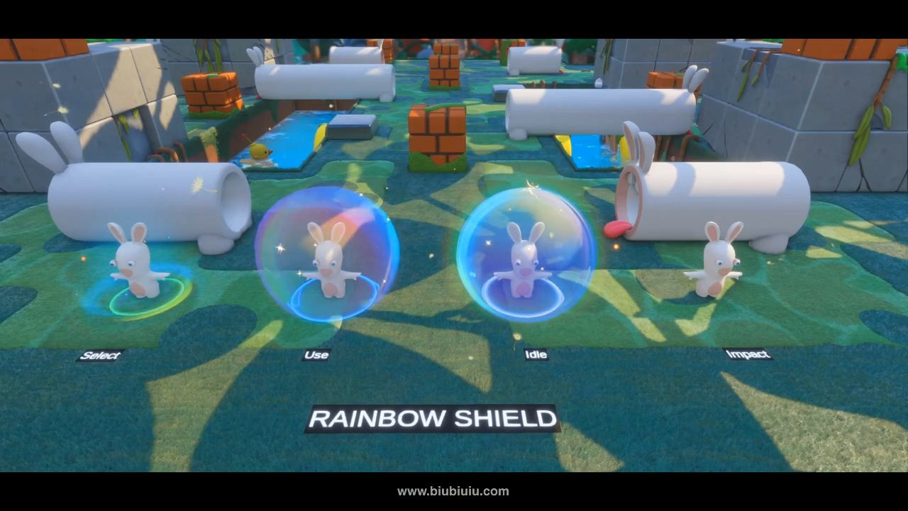 Rainbow Shield VFX - Mario   Rabbids Kingdom Battle - Versus Mode.mp4_20190212_1.jpg