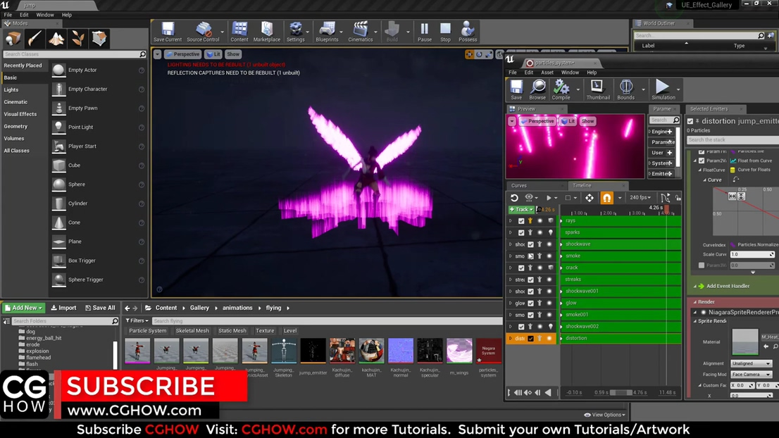 Unreal Engine Flying Girl in Niagara Tutorial.mp4_20190415_093302.104.jpg