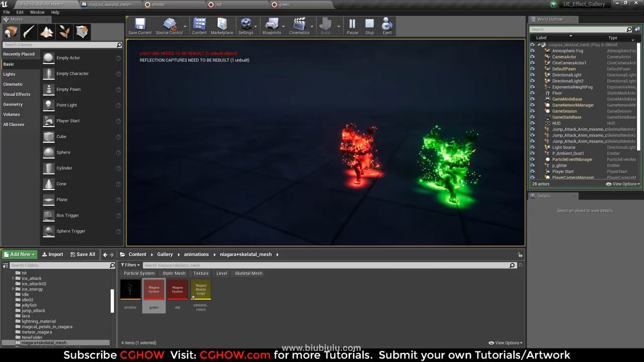 Unreal Engine Tutorial - Niagara Mesh Particles.mp4_20190415_093616.059.jpg