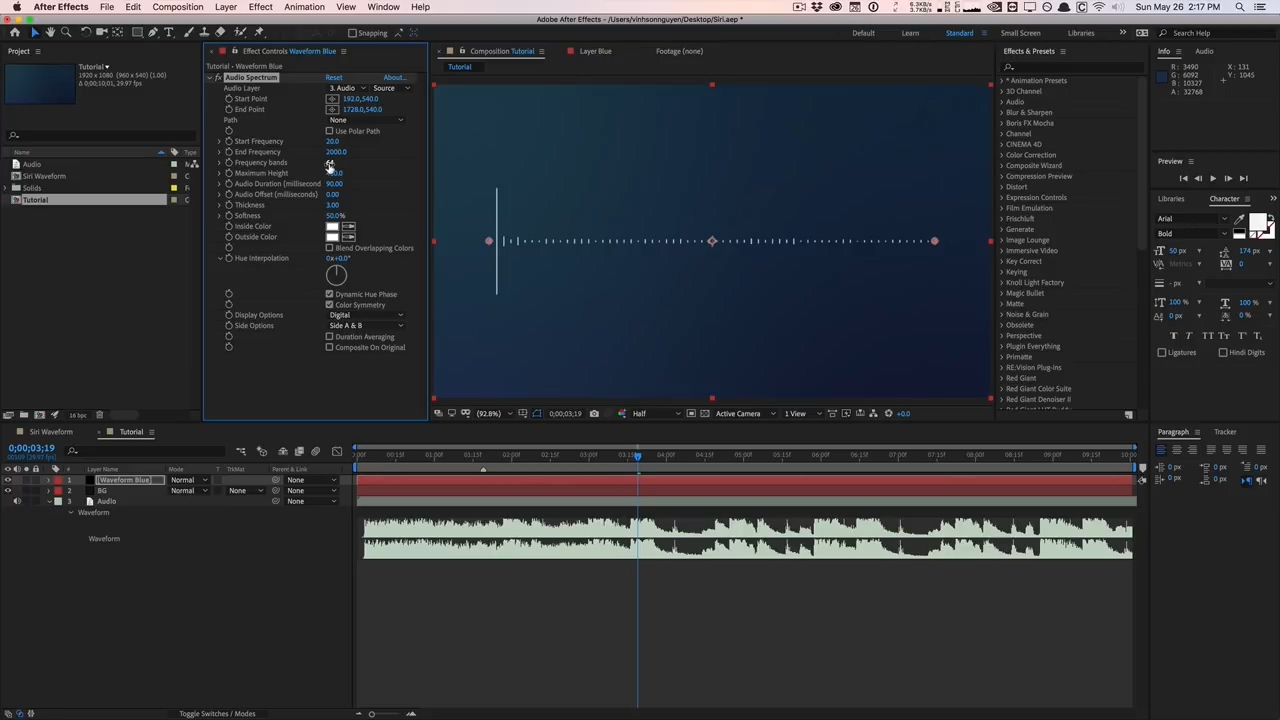 After Effects_ Siri Audio Waveform   FREE TEMPLATE FILE.mp4_20190528_153321.284.jpg