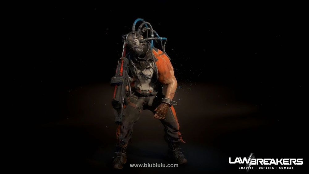 More stuffRandall Hess - LawBreakers Character Rigging & Simulation.mp4_201906.jpg