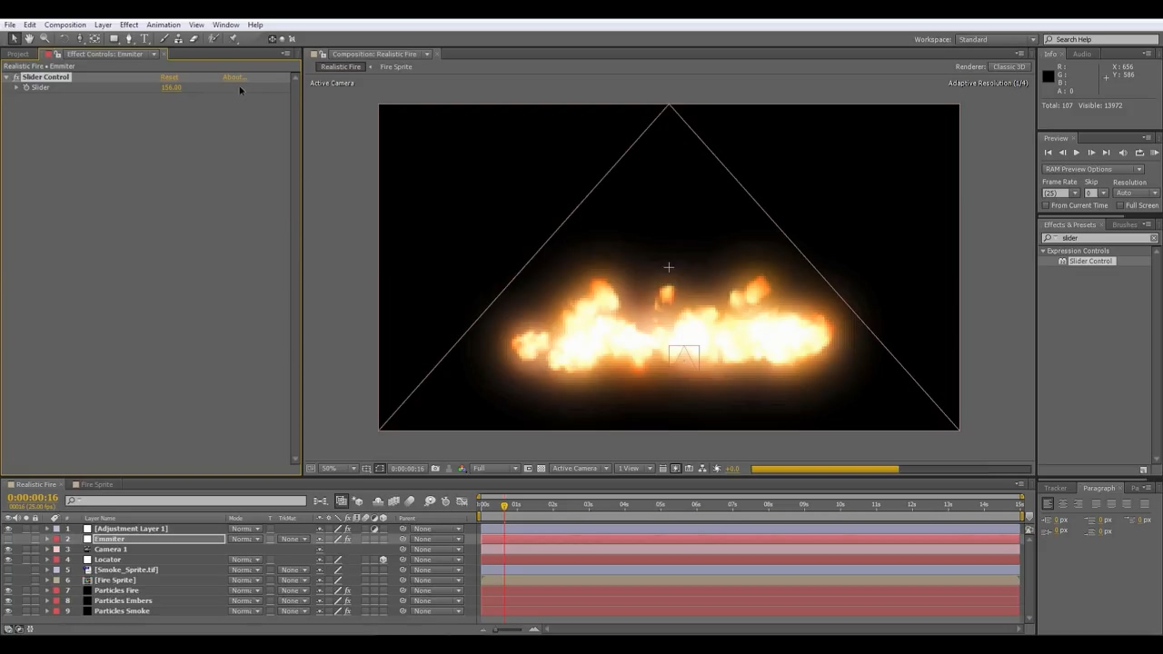 After Effects Tutorial_ Animated Fire - Trapcode Particular.mp4_20190613_142437.343.jpg