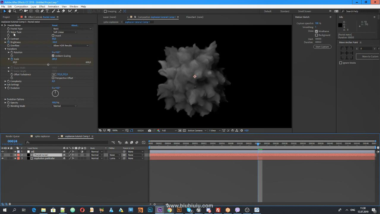 After Effects explosion particular VFX.mp4_20190716_115101.561.jpg