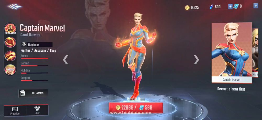 MARVEL Super War_ All Heroes And Skins (Second Beta Test).mp4_20191125_113936.040.jpg