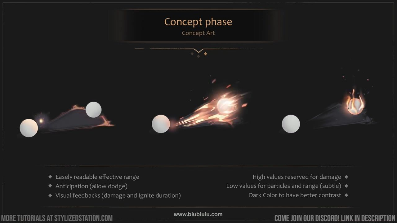 Realtime Unity VFX Tutorial_ The 3 Core Elements You NEED To Know.mp4_20200907_1.jpg