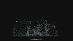 高清流体水视频素材下载