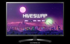 Hivewap UI设计